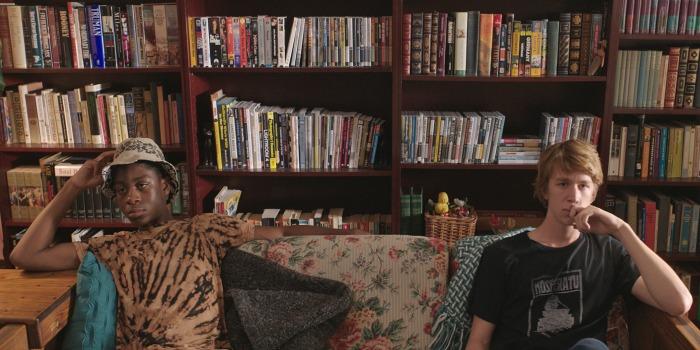 Me & Earl & the Dying Girl venceu como Melhor Filme do Festival de Sundance 2015