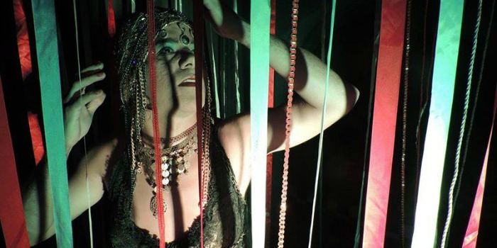 A atuação no cinema amazonense: entre estigmas e desconhecimentos