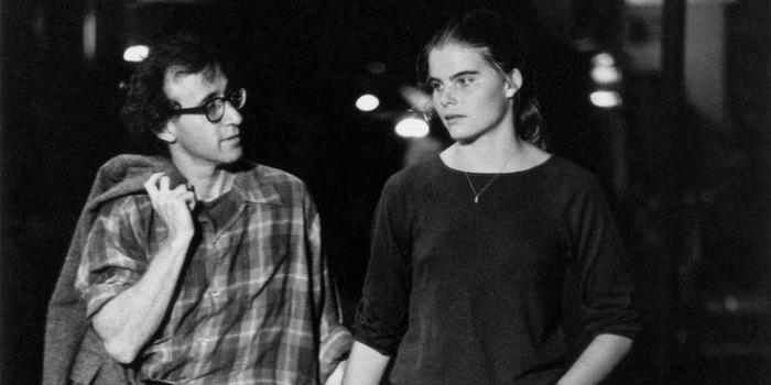 Atriz de Manhattan revela assédio de Woody Allen durante gravações