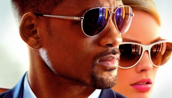 Filme com Will Smith desbanca Cinquenta Tons de Cinza nas bilheterias dos EUA