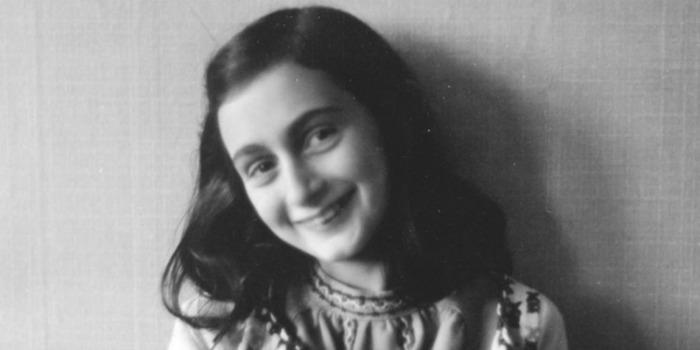Vida de Anne Frank será retratada pela primeira vez por cinema alemão