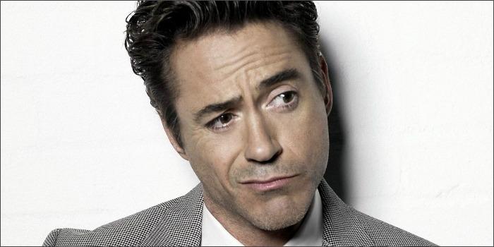 Videocast Cine Set – A 'Johnnydeppzação' de Robert Downey Jr.