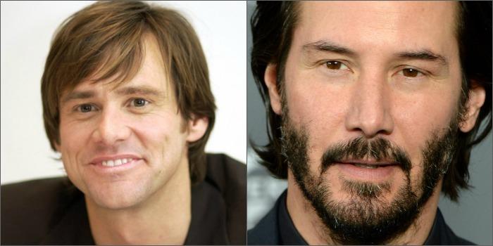 Keanu Reeves e Jim Carrey serão destaques de The Bad Batch