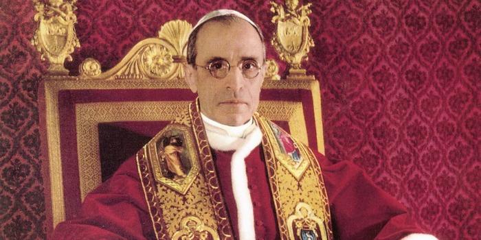 Católicos e judeus criticam filme que defende Papa Pio 12
