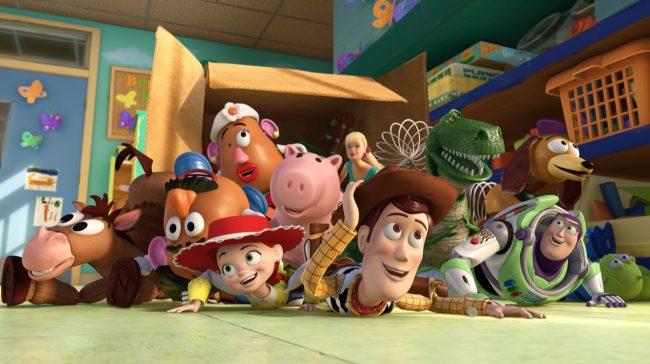 """Presidente da Pixar afirma que o quarto """"Toy Story"""" contará uma história separada da trilogia"""