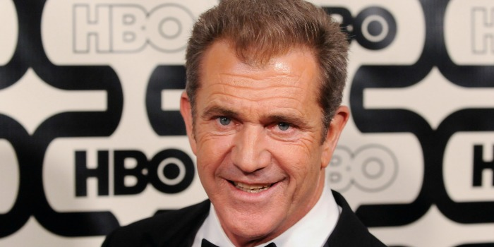 Mel Gibson será protagonista do filme de ação 'Boss Level'