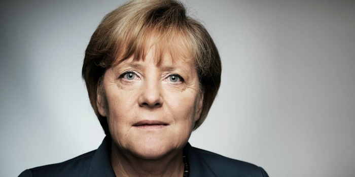 Filme sobre Angela Merkel começa a ser desenvolvido na Alemanha