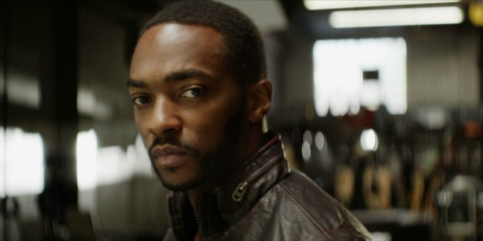 Anthony Mackie entra para elenco de adaptação de best-seller
