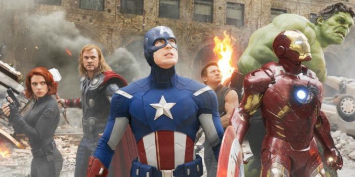 Marvel define diretores de Os Vingadores 3 e 4