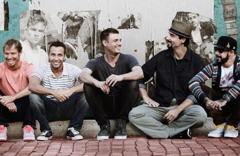 Filme sobre Backstreet Boys ganha exibição no Cinemark; Manaus fica de fora