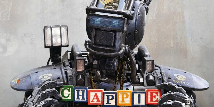 Chappie lidera nas bilheterias dos EUA em fim de semana fraco