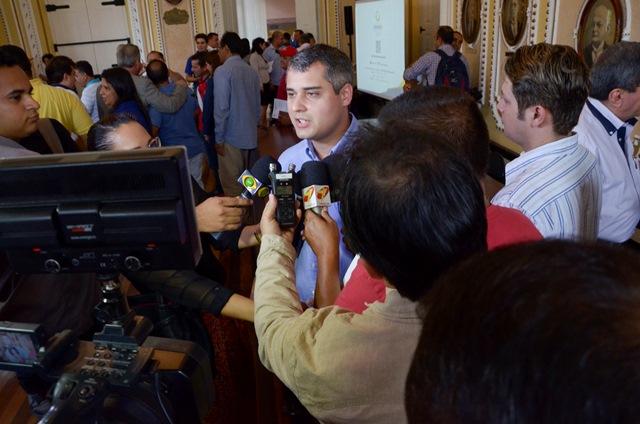 Novo edital do audiovisual deve ser lançado no segundo semestre, afirma secretário da Manauscult