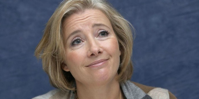 Emma Thompson ataca ditadura da magreza em Hollywood
