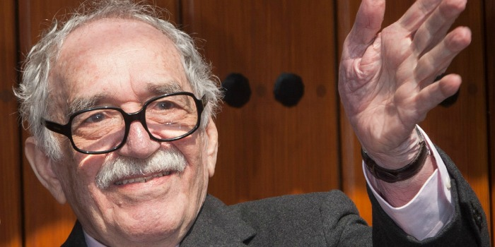 Gabriel García Márquez ganha homenagem em festival de cinema na Colômbia