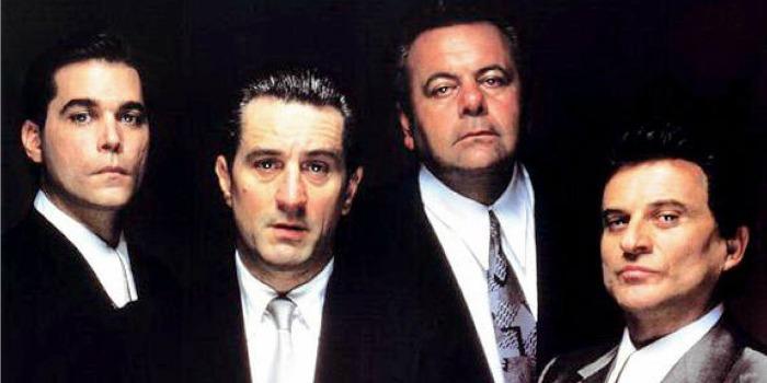 25 anos de Os Bons Companheiros, de Martin Scorsese