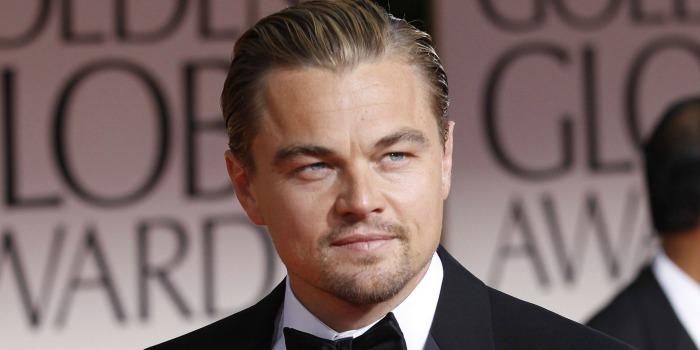 Leonardo DiCaprio e Netflix acertam parceria para novos documentários