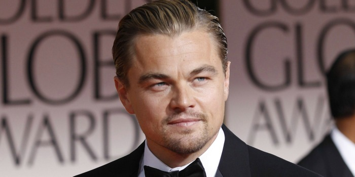 Leonardo DiCaprio relembra convites para viver Anakin Skywalker e Robin