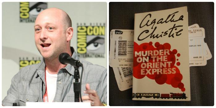 """Nova versão de """"Assassinato no Expresso do Oriente"""" ganha roteirista"""