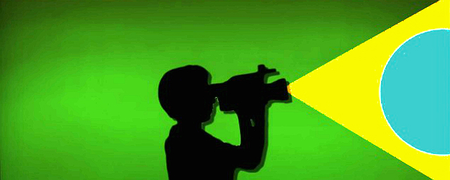 Concurso Brasil em Cartaz abre inscrições para filmes de iniciantes