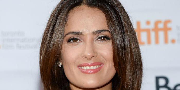 Atriz Salma Hayek explora herança libanesa em filme