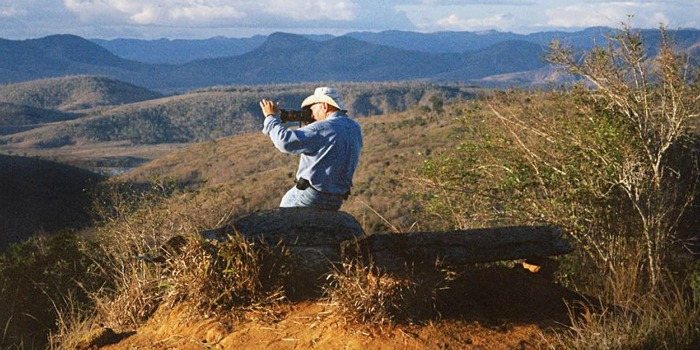 O Sal da Terra, de Wim Wenders e Juliano Ribeiro Salgado