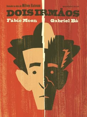 Dois Irmãos, adaptação em HQ de Fábio Moon e Gabriel Bá