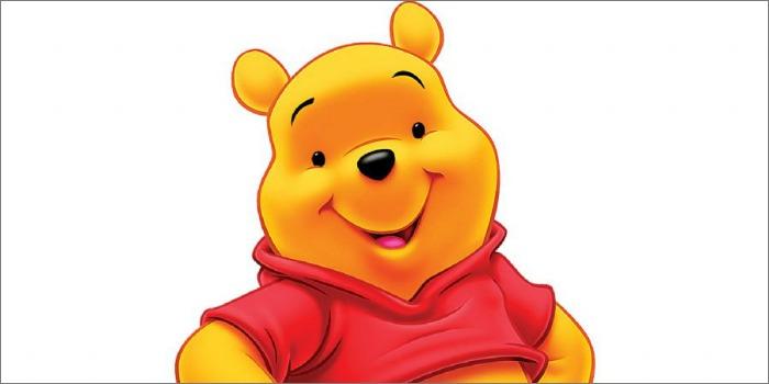 Disney desenvolve versão de Ursinho Pooh com atores reais