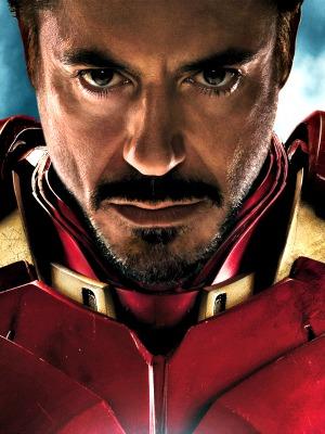 Homem de Ferro Robert Downey Jr. filme solo marvel