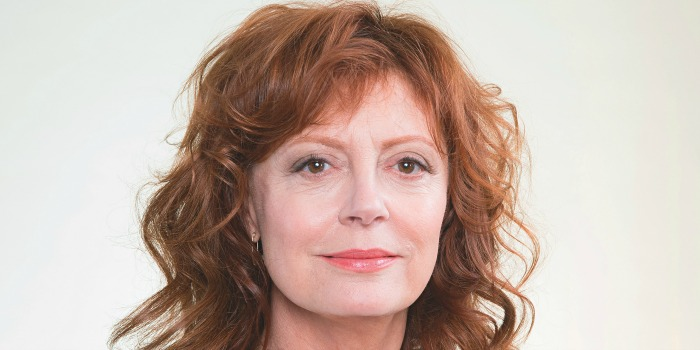 Susan Sarandon será destaque do drama 'Mustang'