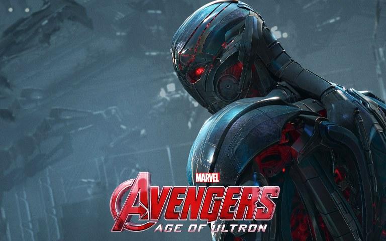 Semana Os Vingadores – Quem é Ultron? Quem são os novos personagens?