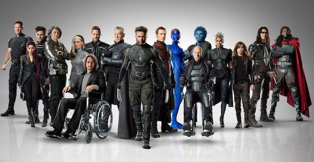 """""""Apocalipse"""" e """"Wolverine 3"""" podem ser os últimos filmes do atual universo X-Men"""