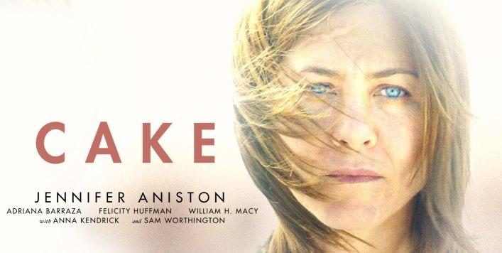 """""""Cake"""", com Jennifer Aniston, chega aos cinemas de Manaus nesta quinta"""