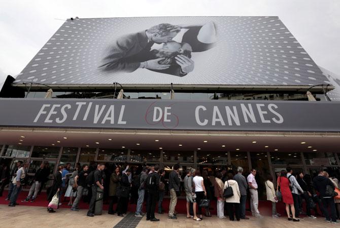 Festival de Cannes anuncia data da edição 2018