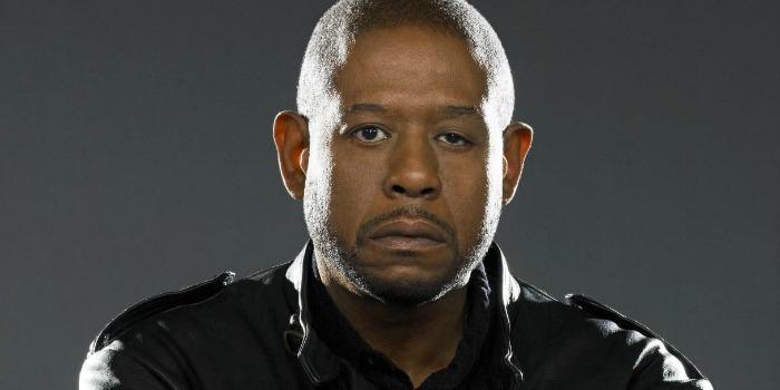 'Pantera Negra' terá Forest Whitaker no elenco