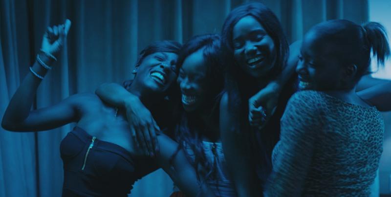 """""""Garotas"""", novo filme da diretora de """"Tomboy"""", ganha trailer legendado"""