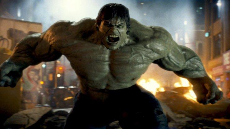 Mark Ruffalo finalmente explica porque a Marvel ainda não fez um novo filme do Hulk