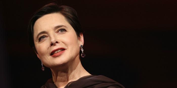 Ingrid Bergman fez as pazes com os EUA, diz a filha Isabella Rossellini
