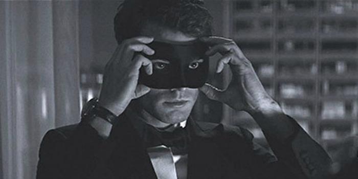 Cinquenta Tons de Cinza terá nova versão sob a perspectiva de Christian Grey