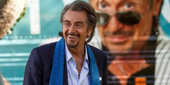 Al Pacino, Alfred Hitchcock e Sebastião Salgado são destaques nos cinemas de Manaus