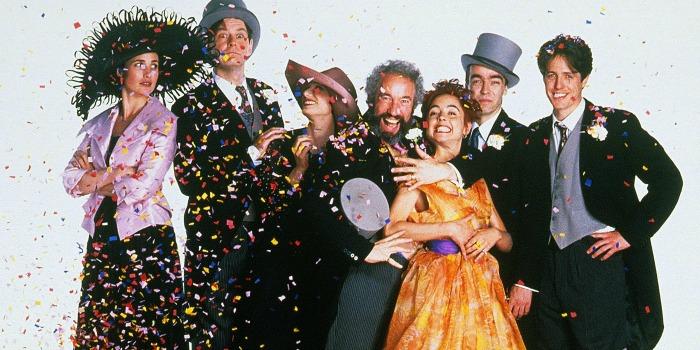quatro casamentos e um funeral clássicos cinemark