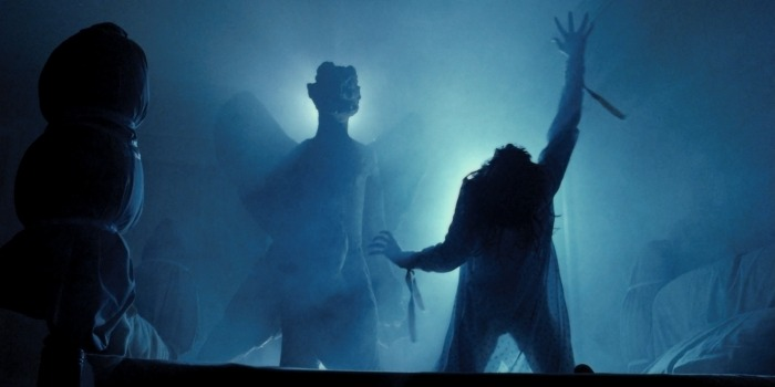 O Exorcista, de William Friedkin