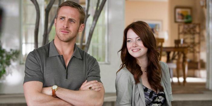 Emma Stone e Ryan Gosling podem repetir parceria no novo filme do diretor Whiplash