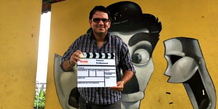 Eleição Concultura 2015 – Leonardo Costa