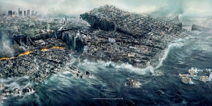 2012, de Roland Emmerich filmes-catástrofe