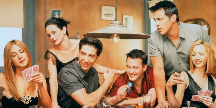 Atriz revela quem impede a realização do filme de Friends