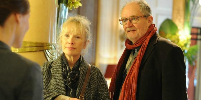 Um Fim de Semana em Paris, de Roger Michell