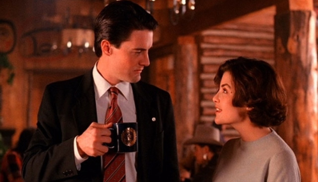"David Lynch e o Showtime chegam a um acordo e resolvem o imbroglio ""Twin Peaks"""