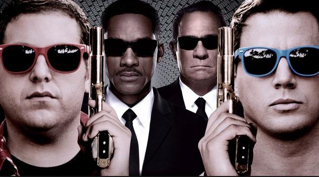 Nova versão de 'MIB' ganha data de lançamento nos cinemas