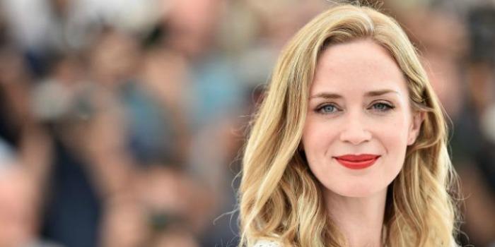 Em Cannes, Emily Blunt e Rachel Weisz pedem igualdade de gêneros no cinema