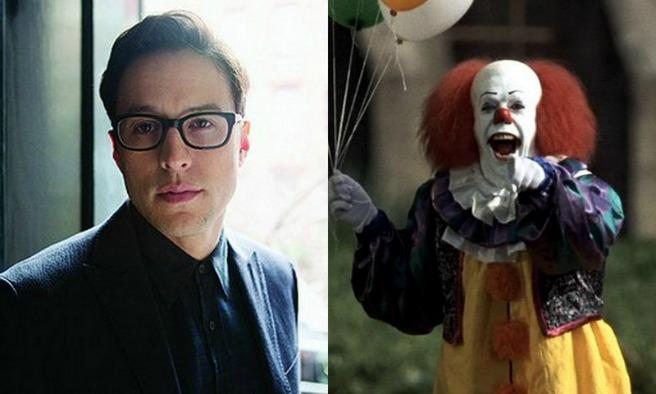 """Diretor Cary Fukunaga abandona a adaptação do livro """"It: A Coisa"""" de Stephen King"""